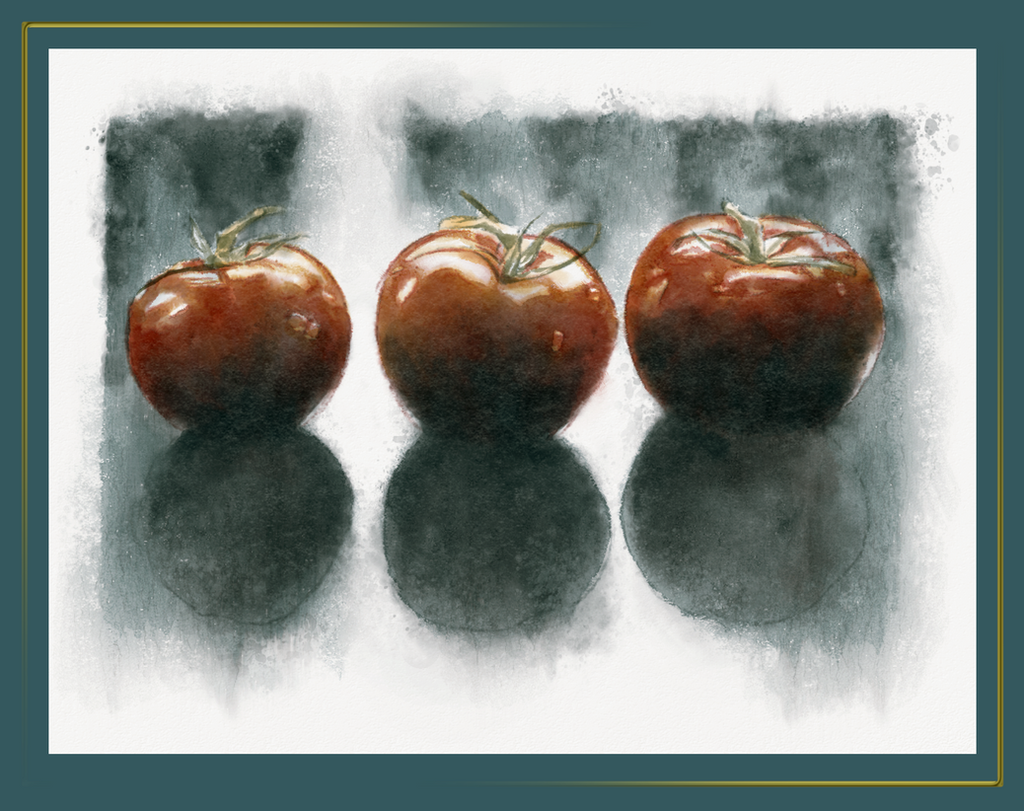 13-04-15 Three tomatoes by dwsel