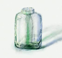13-05-27 Sketchy jar by dwsel