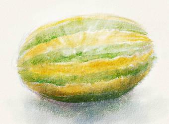 13-11-14 Watermelon by dwsel
