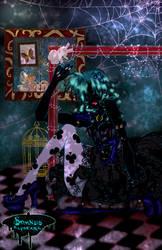 somnus revocare volumen 2 by oblivion-blood
