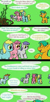 MLP comic Tales of the Snailmancer 3 - END