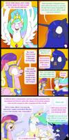 Clash of the Princesses