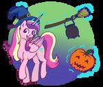 Cadence Halloween 2014