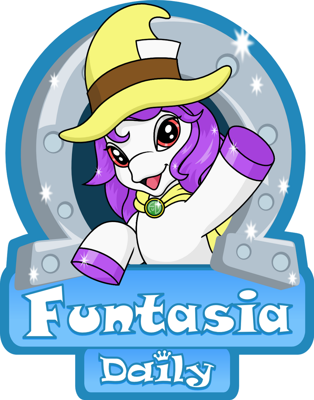 Funtasia Daily logo