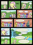 Fluttershy Leans In part 5 - The end