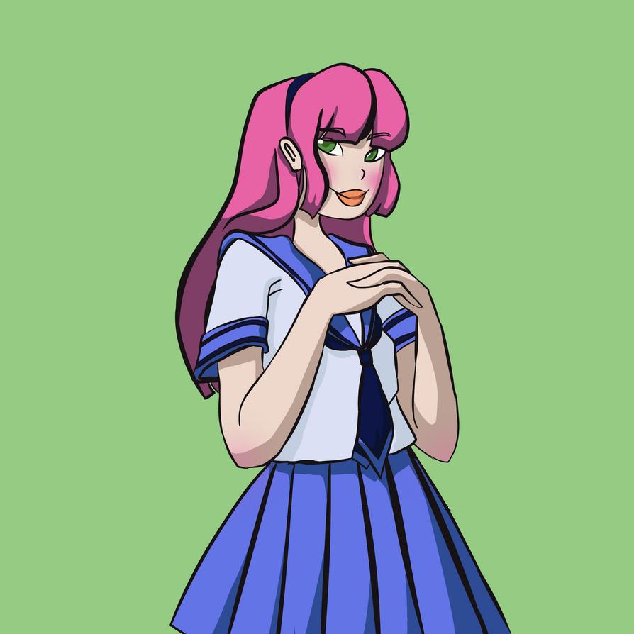 Pinkie by ShikiSalice