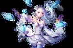 Render #10: Emilia