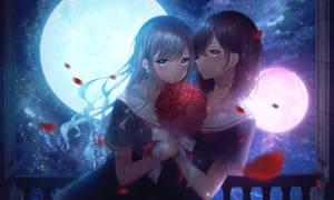 Love and Lies by Katori-Rinfu