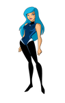 Aquagirl (Sirena)