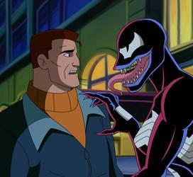 Eddie Meets She-Venom