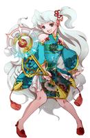 Megemi chronicle by arihato