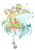 My original idol by arihato