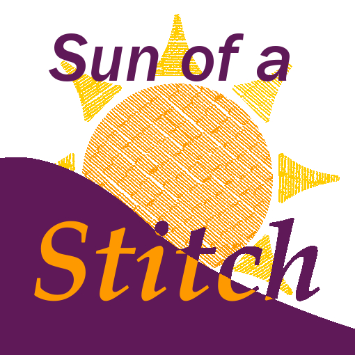 Sun of a Stitch by marssetta