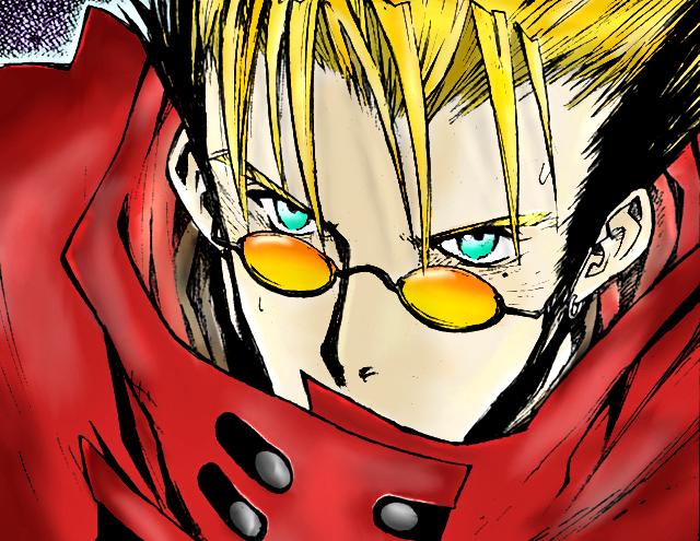 Manga Vash5