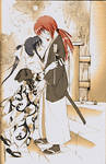 Kenshin and Kaoru6
