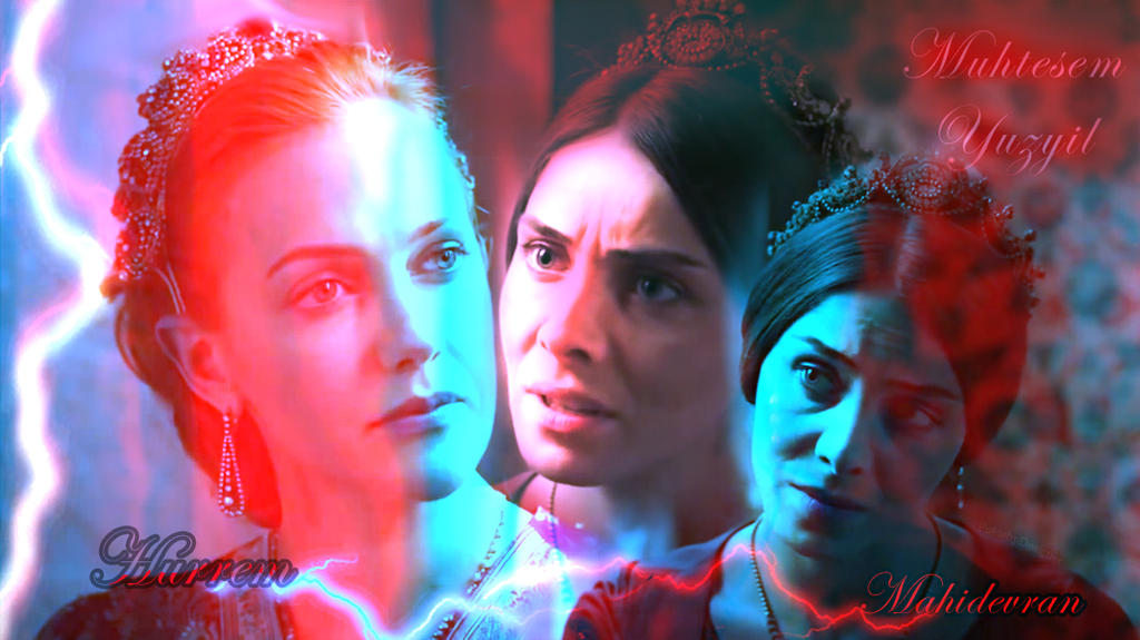 Hurrem Design by MeryemUzerli