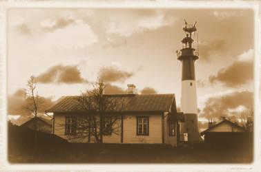 Tankar Lighthouse