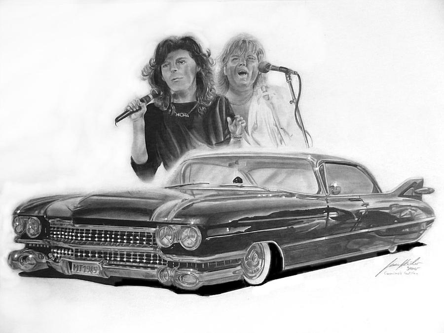 Geronimo's Cadillac by Lowrider- on DeviantArt