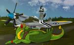 CM - Royal Air Force