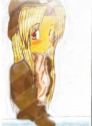 yuki.....againT_T by iks0faxe