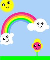 Rainbows by SUPeR-WaFFLeS