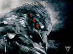 The watchful eyes of doom