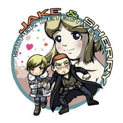 Jake and Sherry