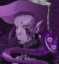Purple by Foltzy