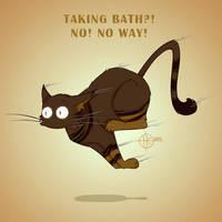 Bathlover by nakovalnya-artist
