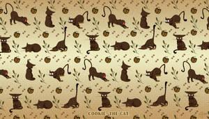 Wallpaper Cookie Set by nakovalnya-artist