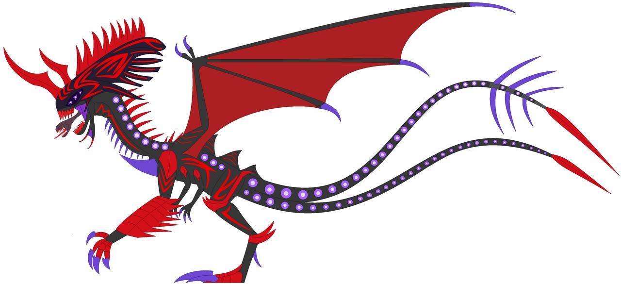 AOK Xenotyrannus, UPDATED by EliteRaptor2015