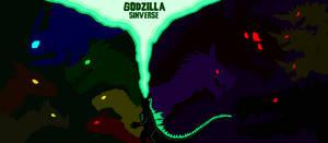 Godzilla Sinverse Poster