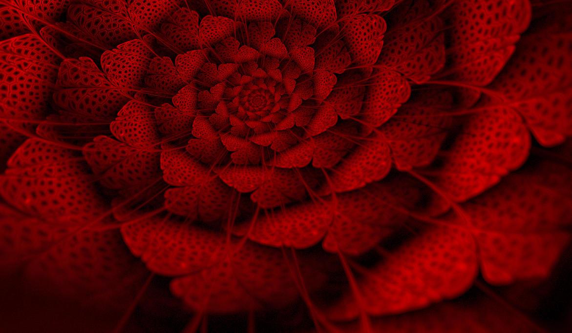 la fleur tachetee rouge de l 39 amour by moonhigh on deviantart. Black Bedroom Furniture Sets. Home Design Ideas