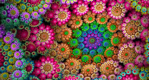 I Went To A Garden Party