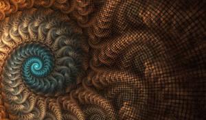 Antiquated Spiral