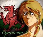 Wales (Hetalia)