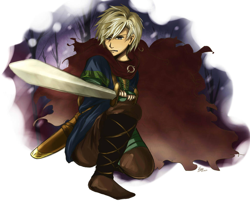 To Valhalla (Viking! Norway APH Hetalia) by JazzLassie6020