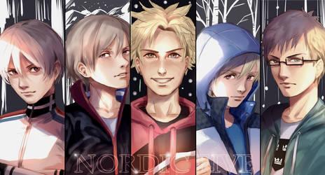 Nordorks Five
