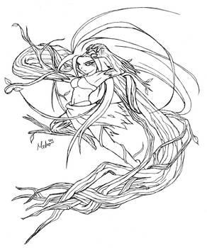Plant Sorceress