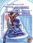 Danseuse De Hasin cover by GeorgieGanarf