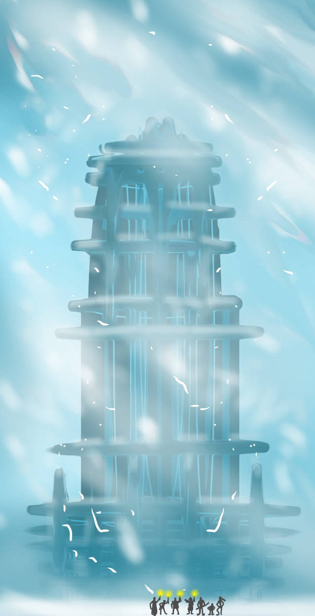 Frozen Keep
