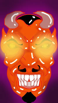 Boogie Boo or Lucky Devil