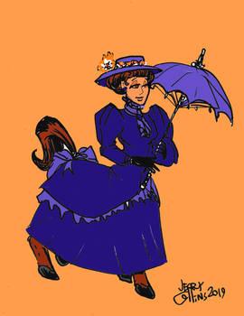 Victorian Centauress