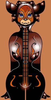 Cello suit Doe 2