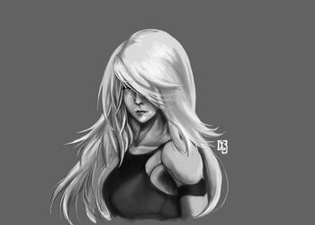 A2! by Shearah