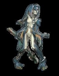 Zora Zombie