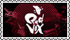 Red Vox Stamp
