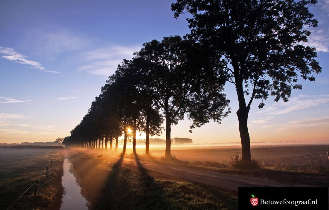 Infinity by Betuwefotograaf