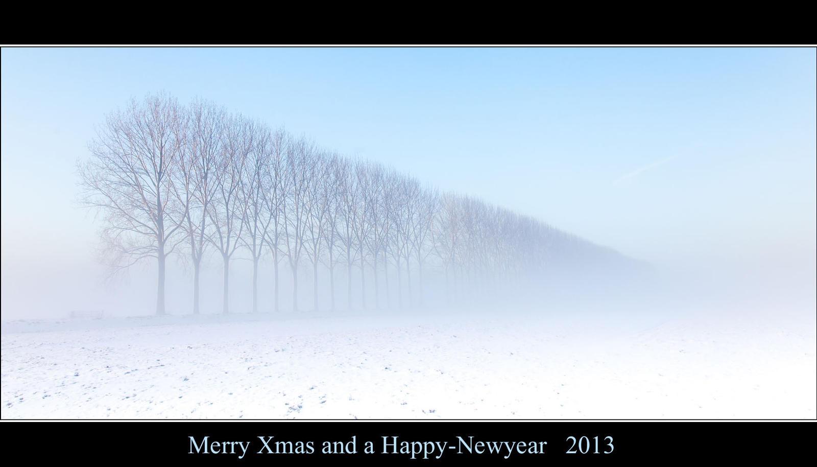 Happy Xmas by Betuwefotograaf