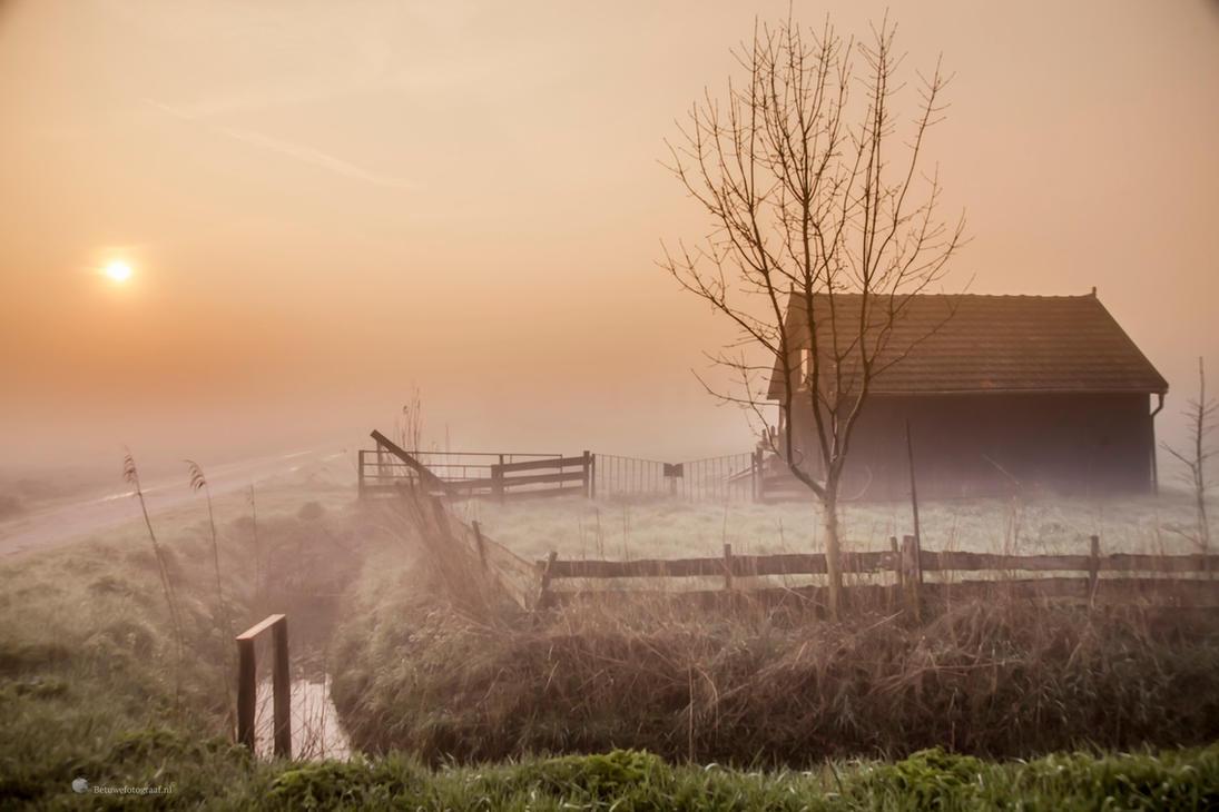 It's looks like a fairytale,,,,,? by Betuwefotograaf